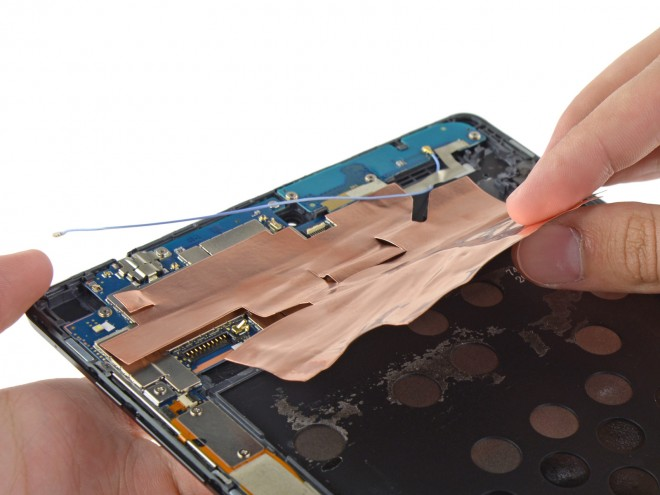 nexus 9 teardown 3