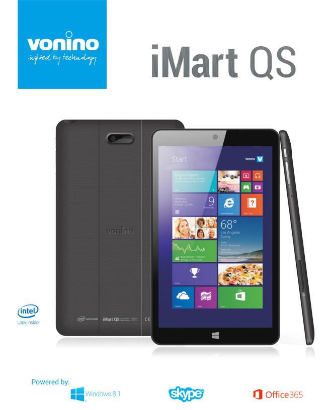 VONINO iMart QS (2)