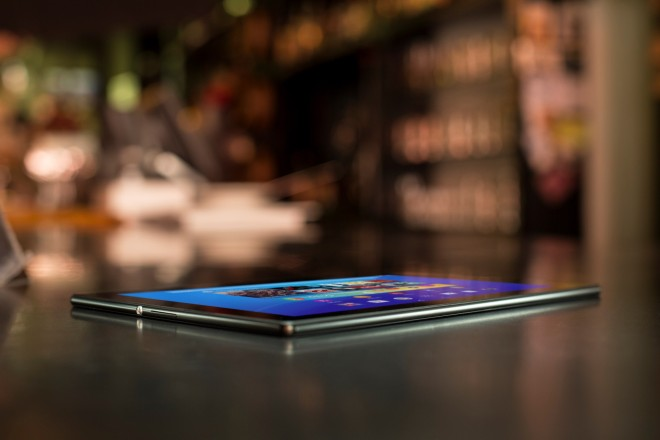 Xperia Z4 Tablet (5)