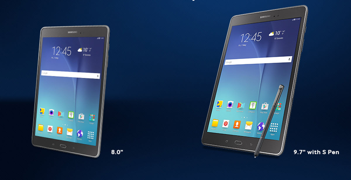 samsung galaxy tab s2 8 0 and tab s2 9 7 get korean certification now even closer to launch