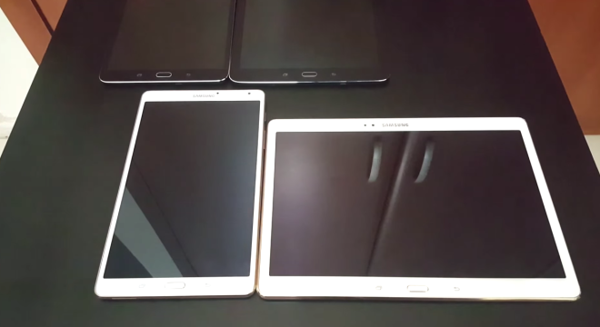 galaxy tab s2 tablets