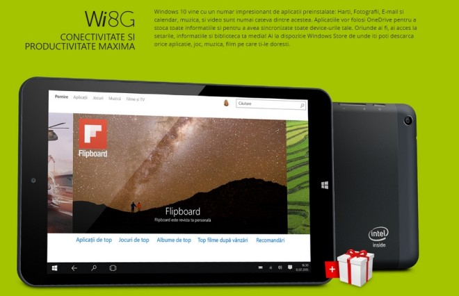 impera wi8g
