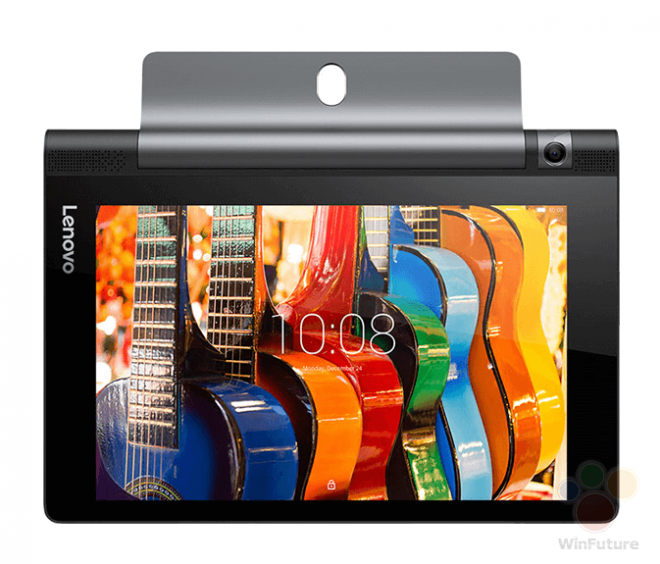 lenovo yoga tablet 3 8 1