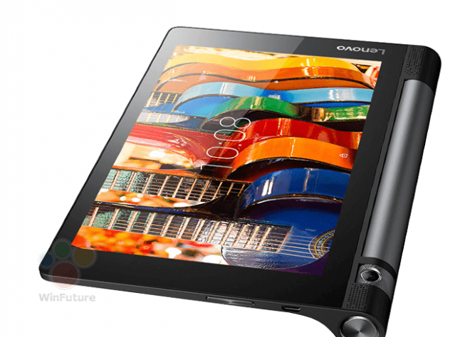 lenovo yoga tablet 3 8 2