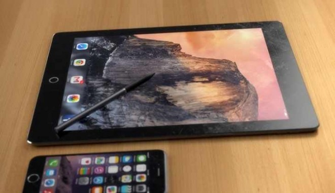 ipad pro could arrive late priced above 1000 and with accessories sold separately tablet news. Black Bedroom Furniture Sets. Home Design Ideas