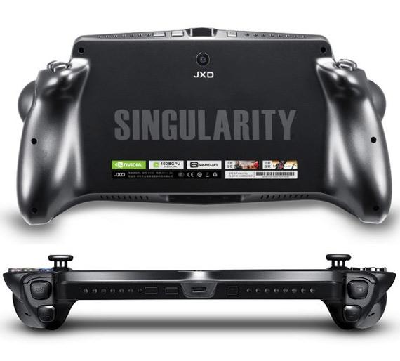 Singularity-S192-3