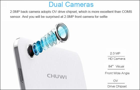 Chuwi Hi8 Pro 3
