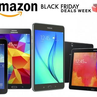 Samsung Galaxy Amazon Black Friday