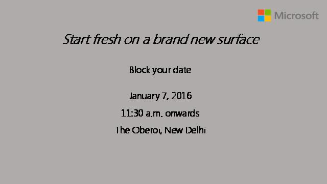 Microsoft-Surface-Invite-India