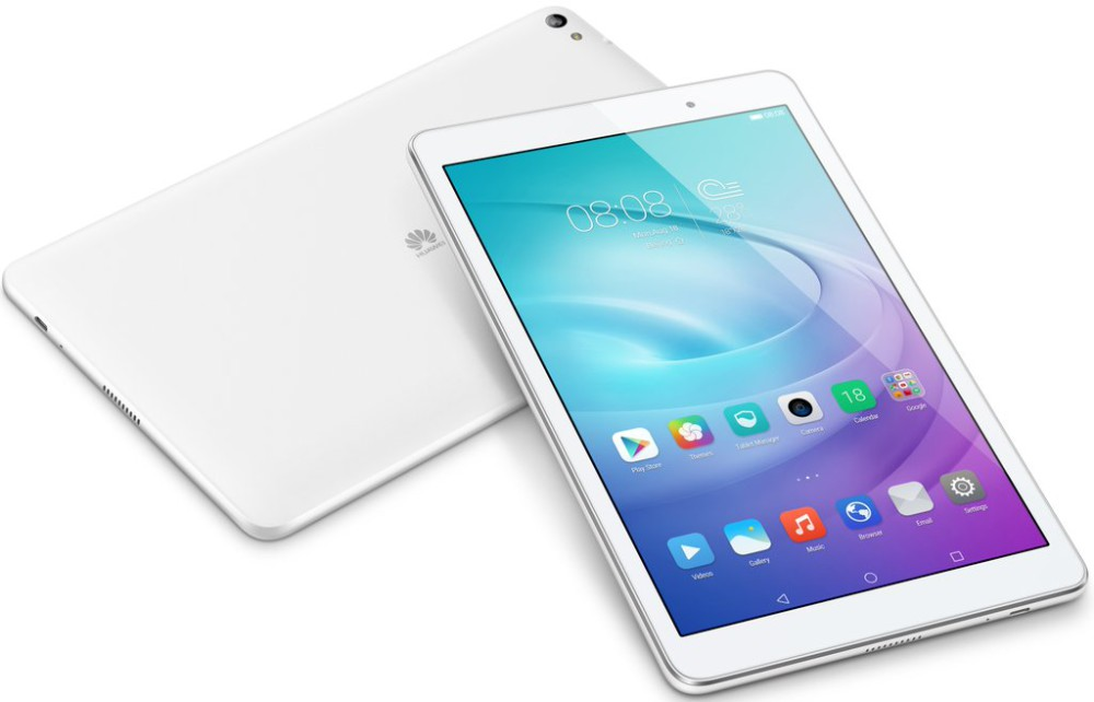 Huawei Mediapad T2 Is A New Entry Level Tablet With 10