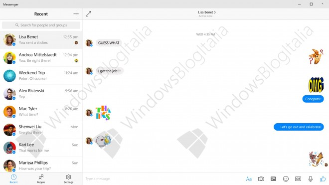 Facebook-Messenger-for-Windows-10-WindowsBlogItalia-2