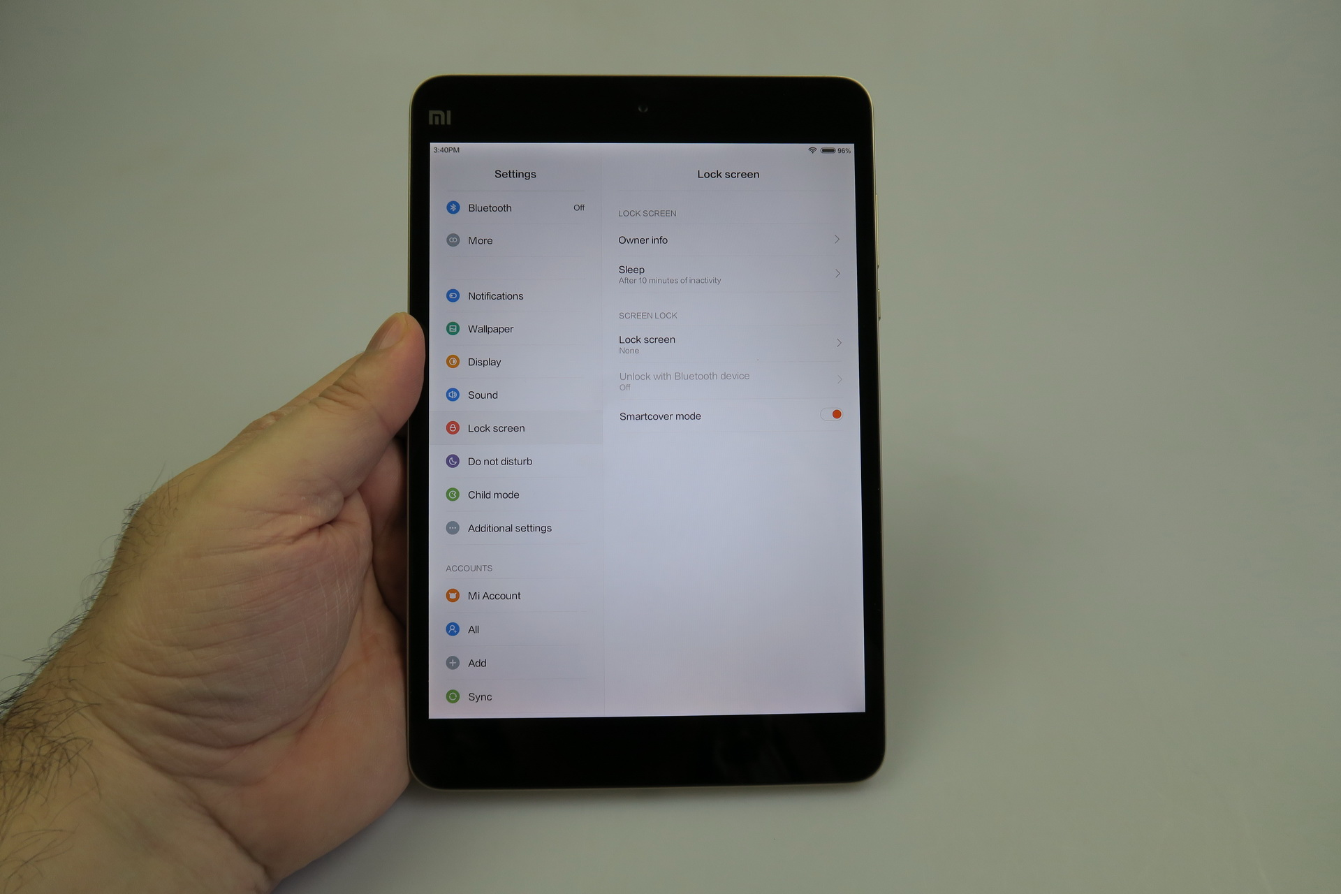 Xiaomi Mi Pad 2 Review Not An Ipad Mini 4 Slayer But Certainly A Solid Alternative Video
