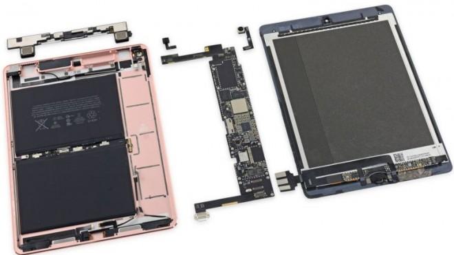 iPad-Pro-9.7-teardown