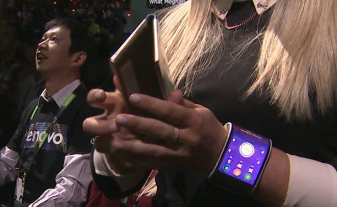 Smartphone Pliabil (6)
