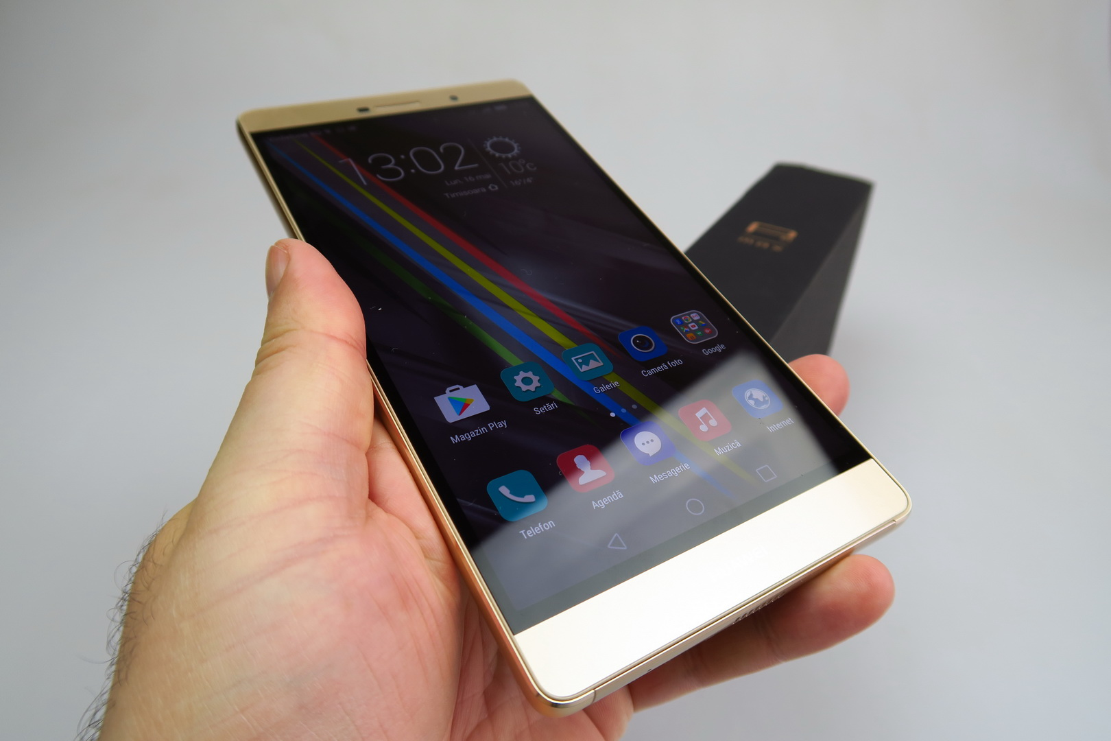 huawei p8 max review solid mega phablet great for