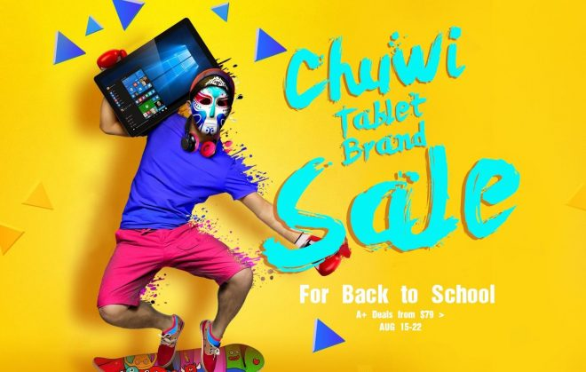 chuwi sales