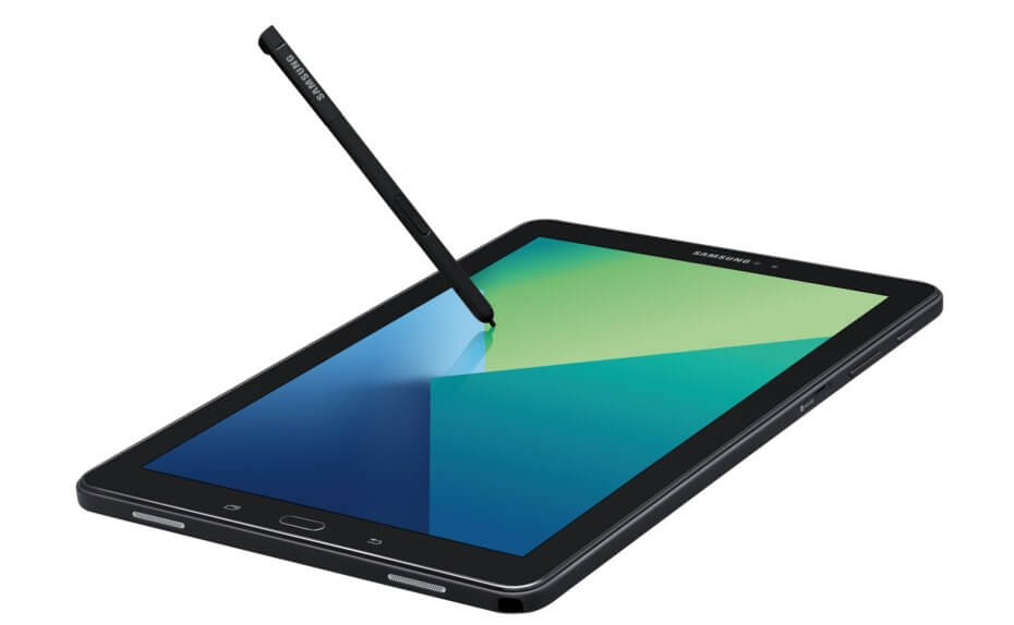 Samsung Galaxy Tab S3 Expected to Come With S Pen Stylus and