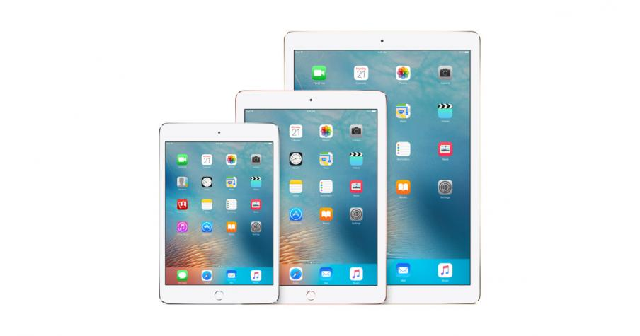 iPad Sales Keep Dropping, to New Low in Q1 2017