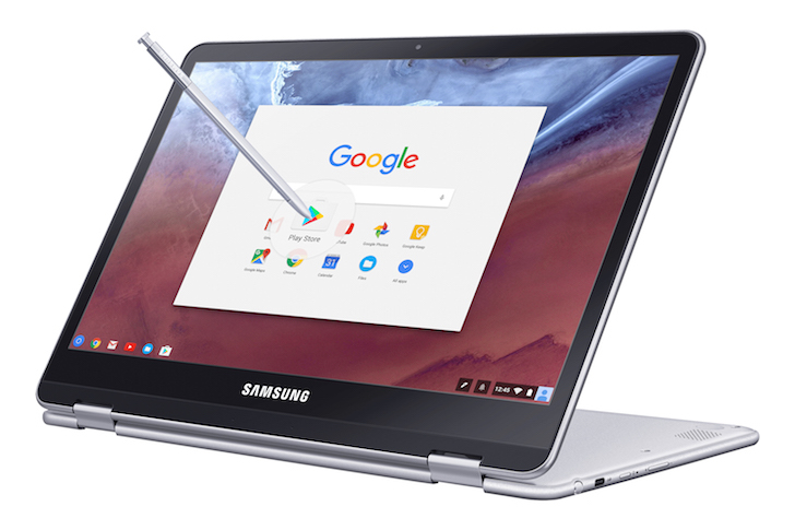 Google Announces Full List of Chromebooks in Line to Get Android