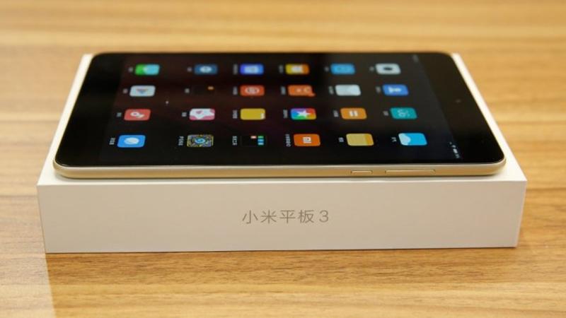 Giveaway Xiaomi Mi Pad