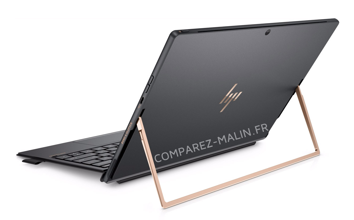 Hp Spectre X2 12 2017 Shows In Pictures New Design And