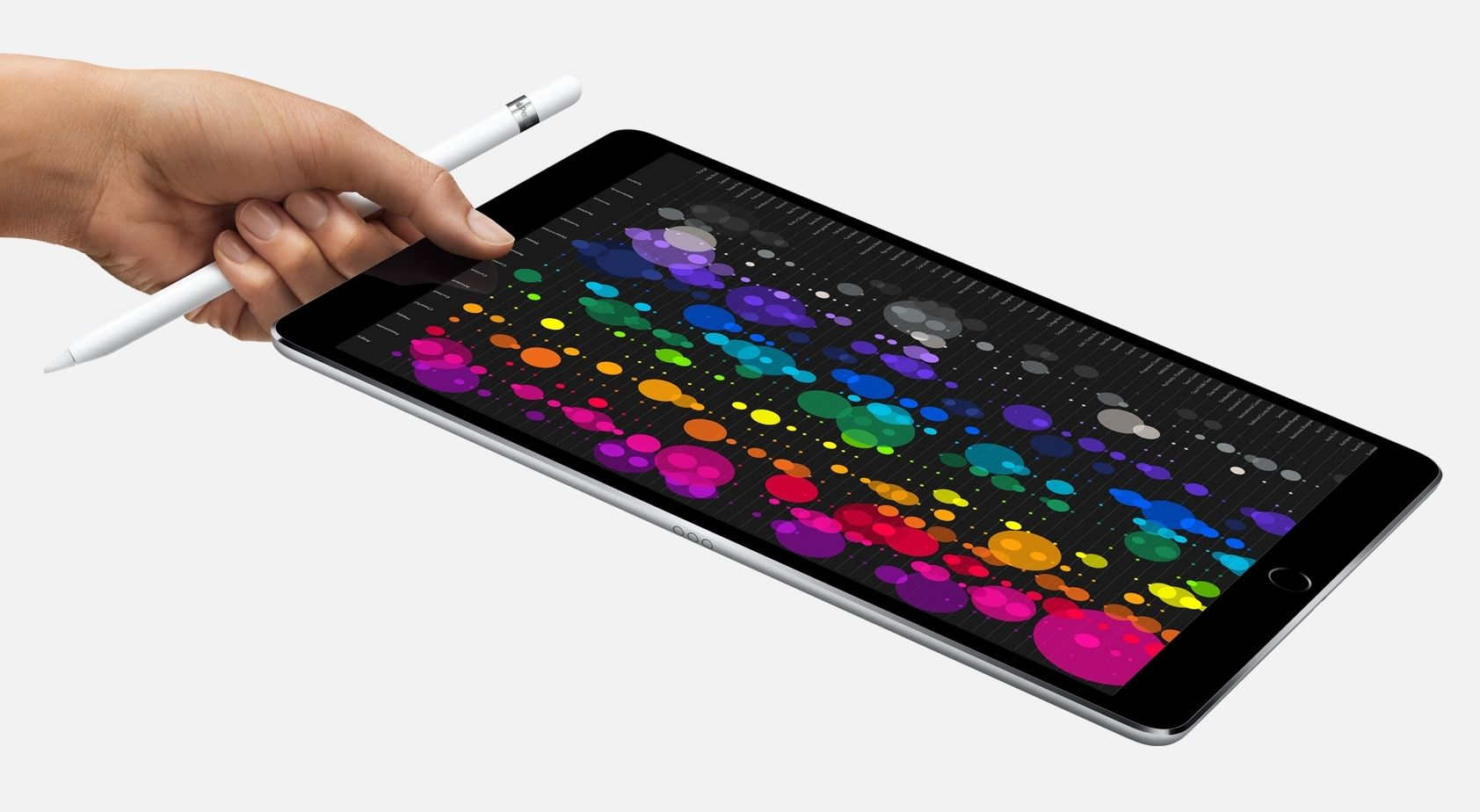 wwdc 2017 apple ipad pro 10 5 officially unveiled with a10x fusion cpu and ois camera the 12 9. Black Bedroom Furniture Sets. Home Design Ideas