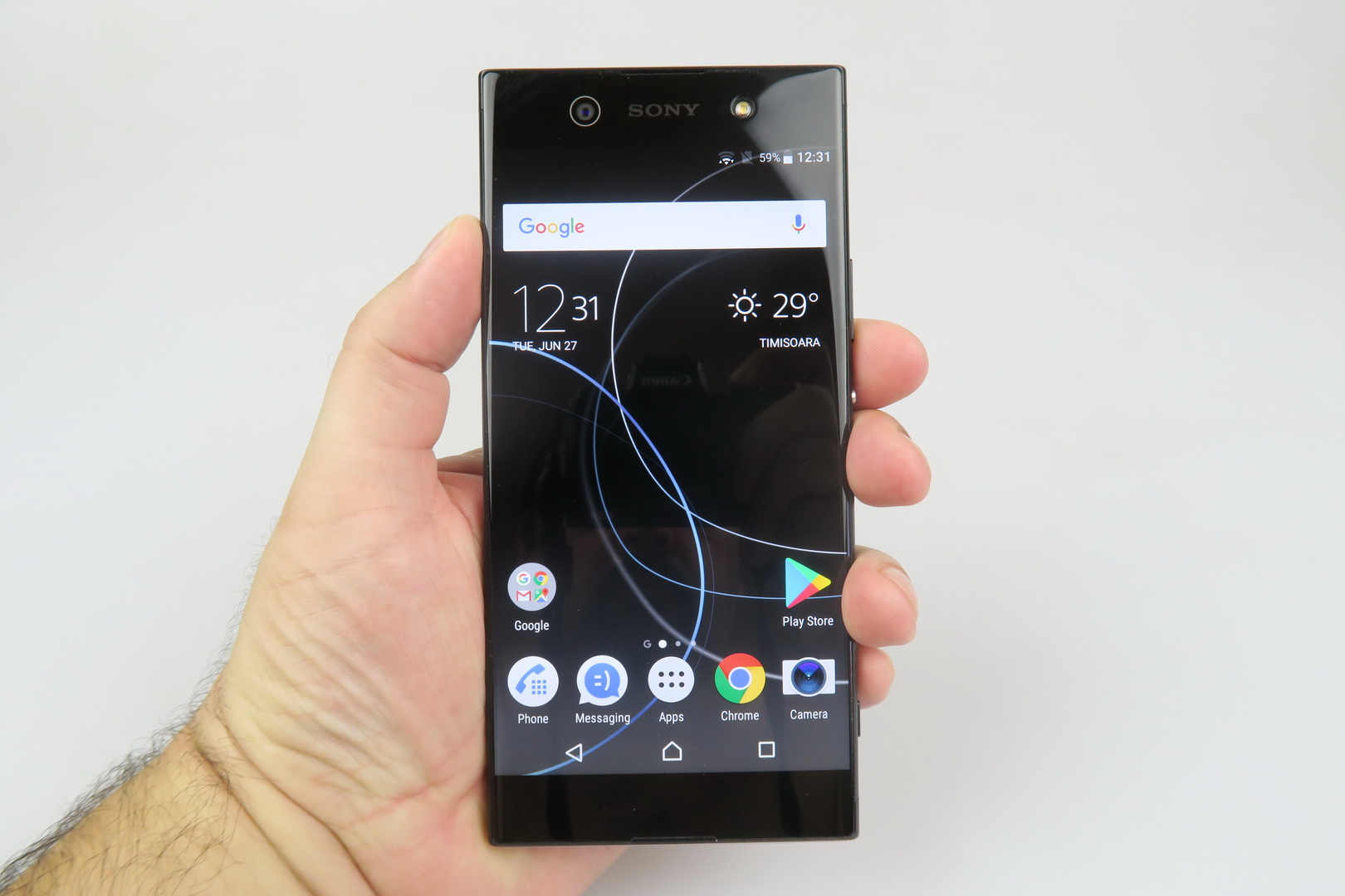 sony xperia xa1 ultra 065 tablet news. Black Bedroom Furniture Sets. Home Design Ideas