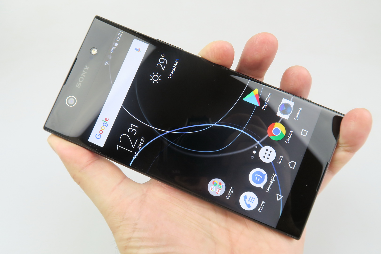 sony xperia xa1 ultra 068 tablet news. Black Bedroom Furniture Sets. Home Design Ideas