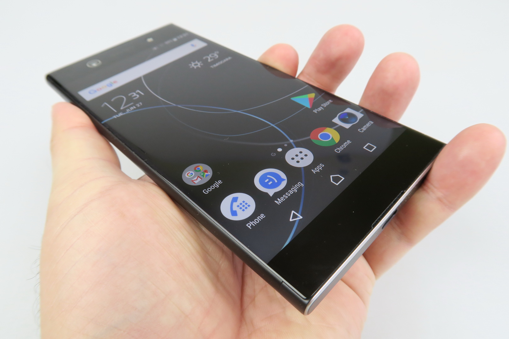 sony xperia xa1 ultra 069 tablet news. Black Bedroom Furniture Sets. Home Design Ideas
