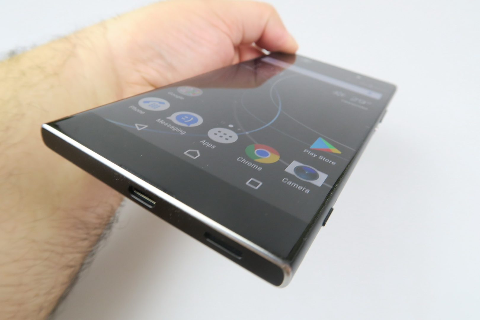 sony xperia xa1 ultra 072 tablet news. Black Bedroom Furniture Sets. Home Design Ideas