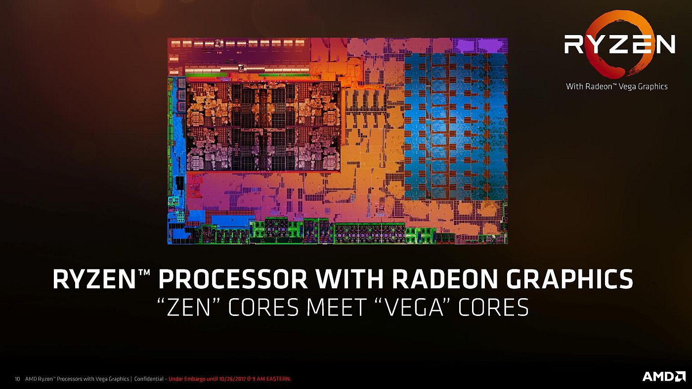 ryzen 5 2400g how to get vega graphics setup