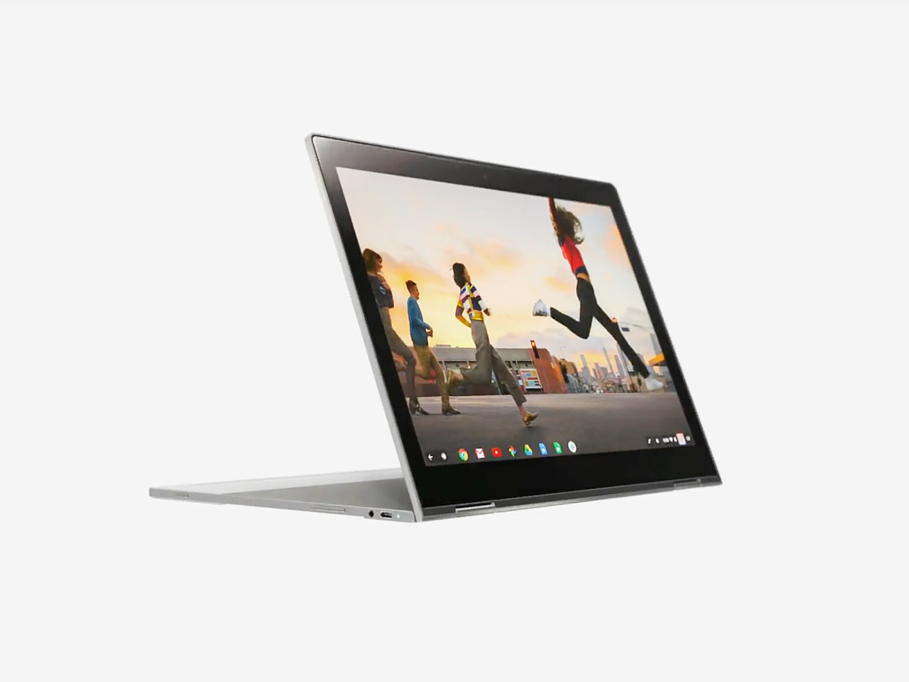 pixelbook developer mode