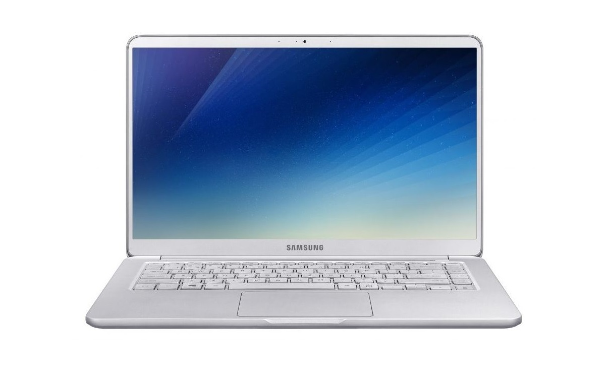 CES 2018 Samsung Notebook 9 Pen Convertible Tablet Goes