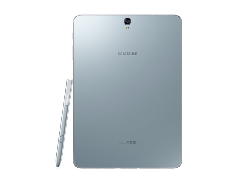 Pictures of the New Samsung Tablet Leaked