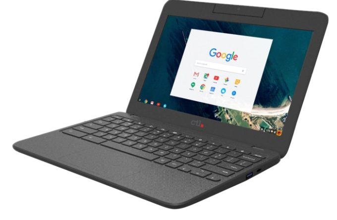 CTL Launches New NL7 Chromebooks, Including One With Wacom
