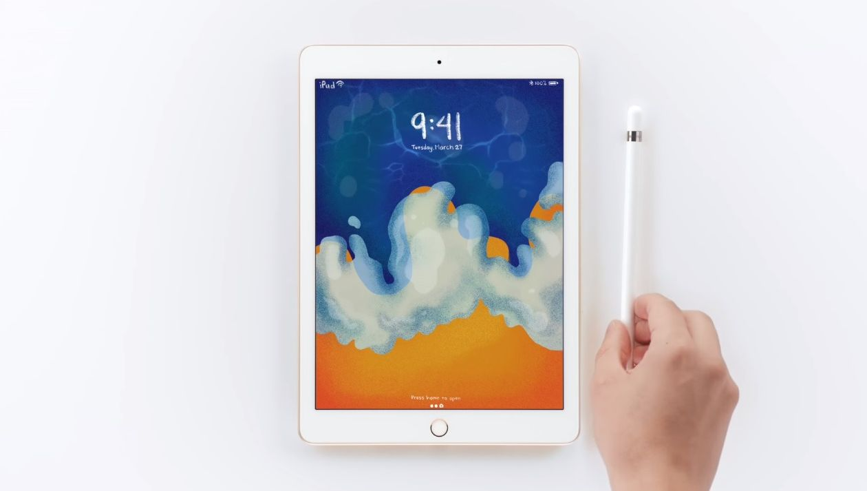 Apple iPad (2018) Review Roundup: Great for Productivity and