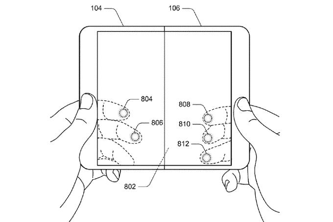 Resultado de imagem para news andromeda patente leaked