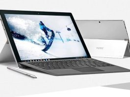 VOYO VBOOK i5