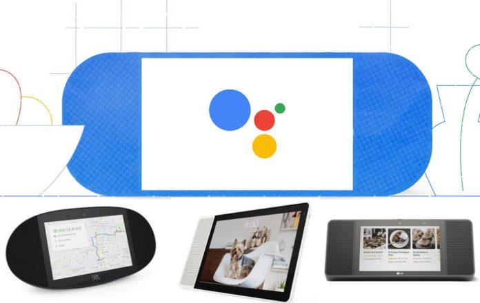 Google Home Smart Display Still a Work in Progress