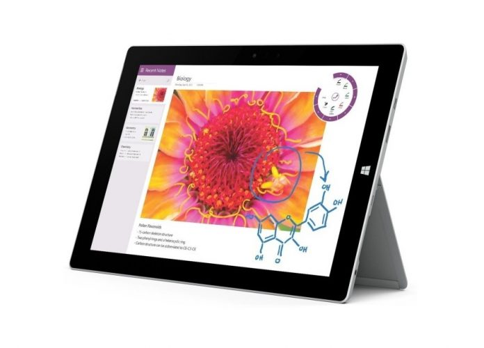 Microsoft Rumored to Launch Smaller Surface Tablet, With Lower Price