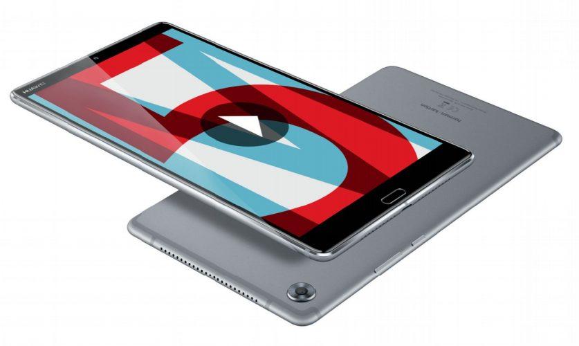 Huawei MediaPad M5 Starts Getting Updated With GPU Turbo