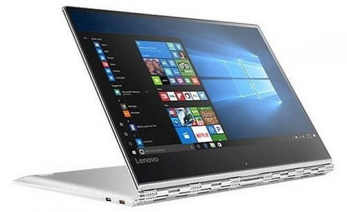 Lenovo Yoga C930 High End Convertible Leaks Ahead of IFA 2018 Debut
