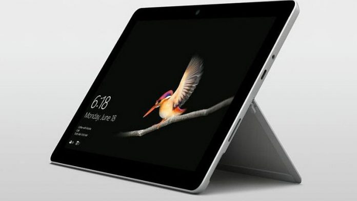 Microsoft Surface Go Teardown Gets Worst Score Ever From iFixit; Very Hard to Repair