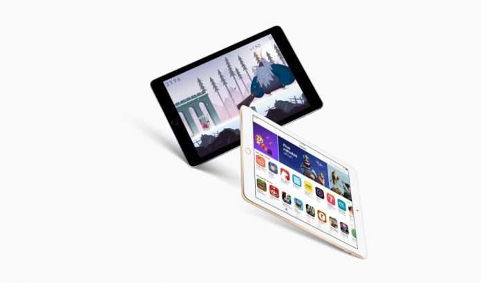 Tablet Shipments Drop, but Apple Keeps First Spot; Here Are the Latest Numbers from IDC