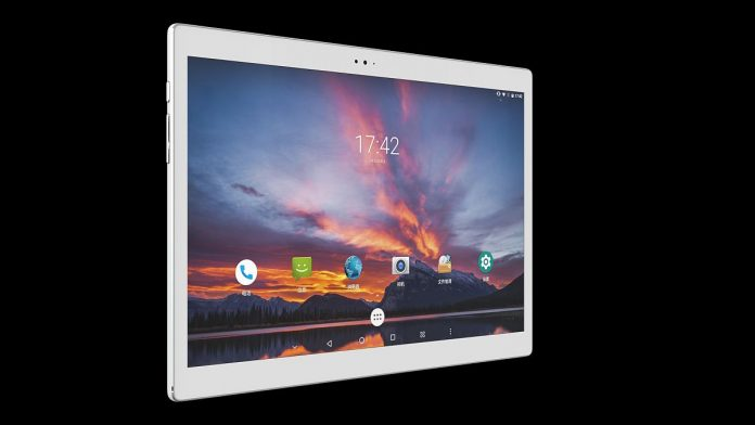 Alldocube X is a Flagship Tablet, Funded on Indiegogo and Coming on August 8th