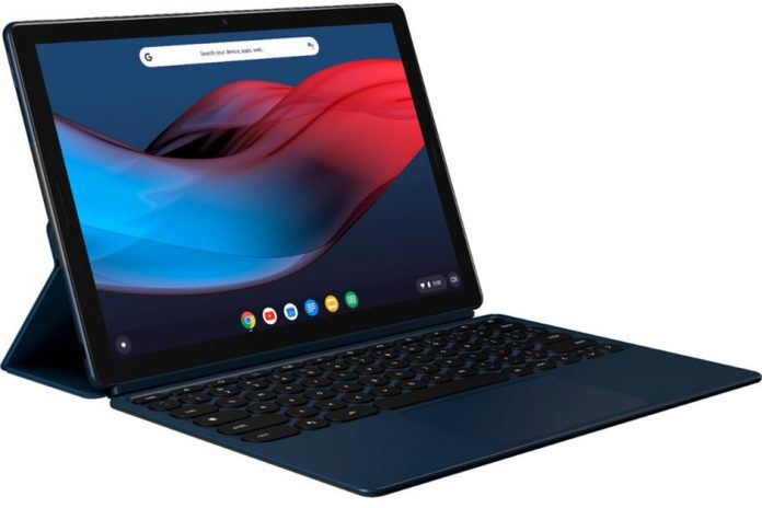 Google Pixel Slate Becomes Official: Chrome OS Tablet With 12.3 inch Screen, Keyboard and Stylus Input