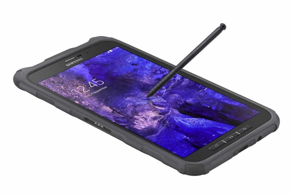 Samsung Galaxy Tab Active 3 Full Specs List Leaked: Rugged Tablet Has an  Exynos 9810 Processor