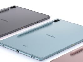 New Samsung Galaxy Tab A Tablets (SM-T290 and SM-T295) Get EEC