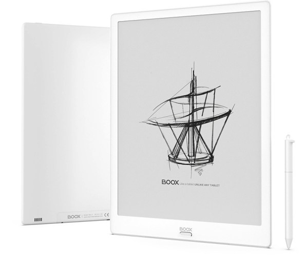 Onyx BOOX Max3 is an E Ink Tablet, Also an eReader With Potential