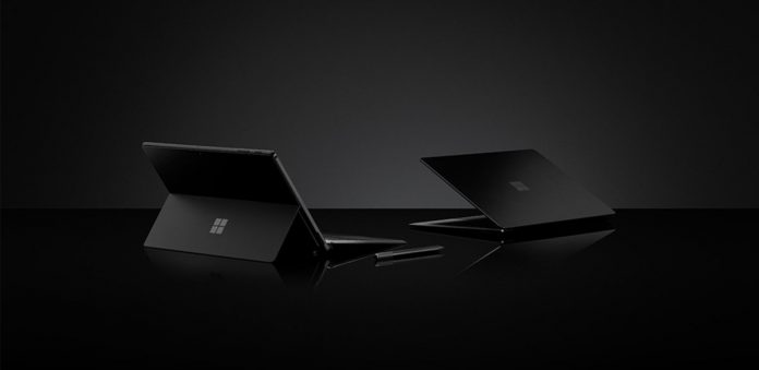 Microsoft Surface Pro 7 Versions Leaked, Including More Affordable Model
